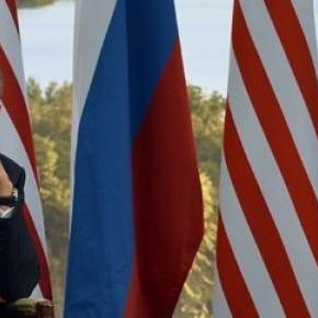 Barack Obama si Vladimir Putin in 2013
