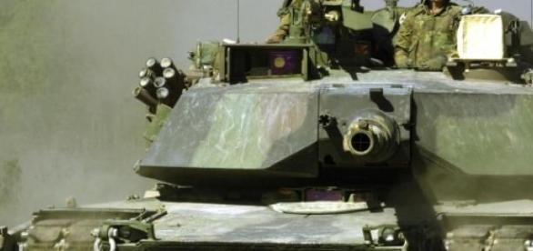 Tancul Leopard 2, in dotarea armatei germane