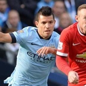 Agüero és Rooney szerepe is döntő tényező lehet!