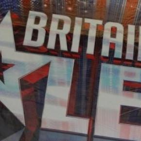 Britain's Got Talent is heating up