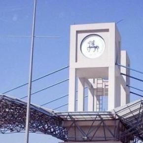 Gibt es am Campus in Izmir bald einen Jedi-Tempel?