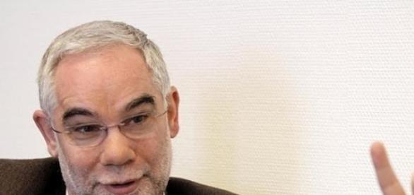 Balog Zoltán miniszter és az Ígéret földje