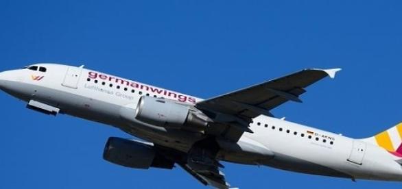 Bombendrohung gegen Germanwingsflug nach Mailand