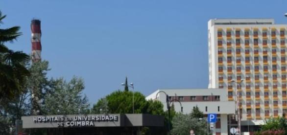 Centro Hospitalar Universitário de Coimbra (CHUC)