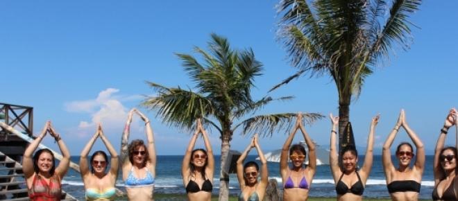 Międzynarodowe warsztaty jogi na Bali. Jak wziąć w nich udział?