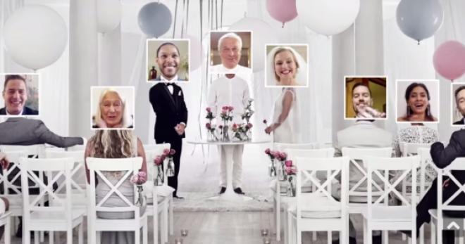 Ikea cr e une plateforme pour se marier sur internet - Les commodes chez ikea ...