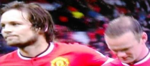 gólt nem lőtt Rooney, de több fronton is helytállt