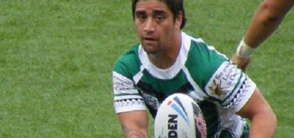 Salford missed Rangi Chase in their loss to Leeds