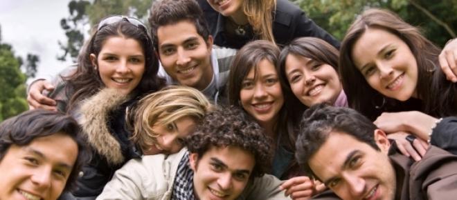 Jovens saem cada vez mais de casa