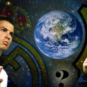 Cristiano Ronaldo y Lionel Messi jugarían juntos