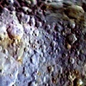 Los enigmas relacionados con Ceres aumentan