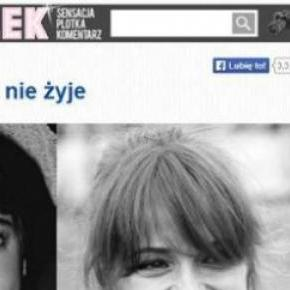Screen z Pudelek.pl/ archiwum własne