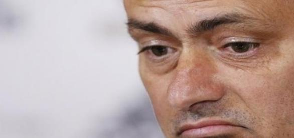 Mourinho has played down Chelsea's chances