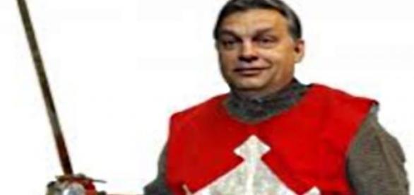 Oroszlánszgú Viktor Mihály