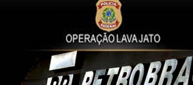Maior escândalo de uma estatal brasileira.