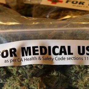 Az orvosi célra használt marihuána csodaszer lehet