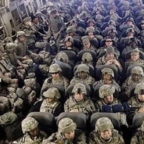 Így néz ki egy megszálló hadsereg