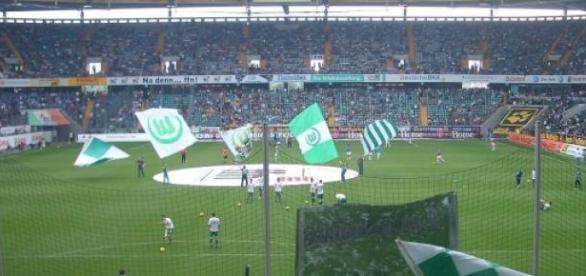europa league wolfsburg