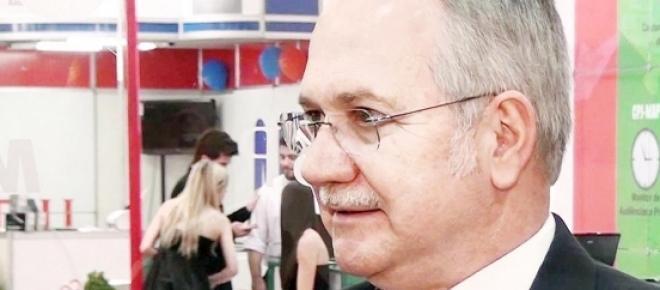 Luiz Edson Fachin, indicado para o STF