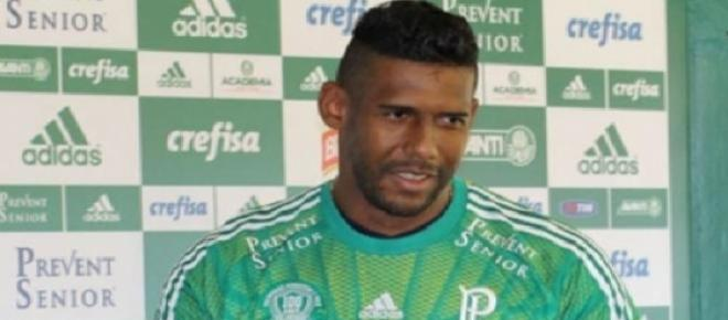 O goleiro Aranha foi diagnosticado com Dengue