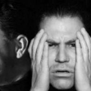 A esquizofrenia é considerada um transtorno mental