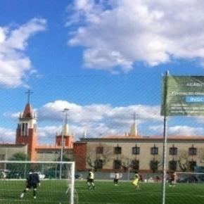 Campo Seminário de Aveiro - Campus 7
