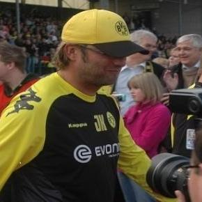 Heiß begehrter Ex-Dortmund-Trainer.