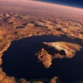 La atmósfera de Marte parece ser muy dinámica