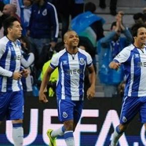 Porto deja mal parado al Bayer Múnich
