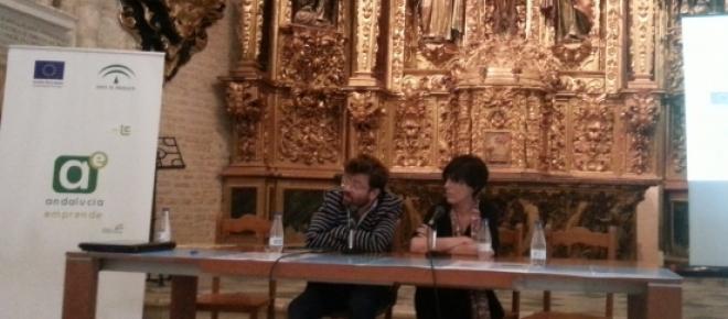 Fernando García y Arantza Valles