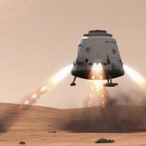 A Mars meghódítása csak a kezdet