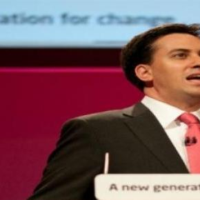 Miliband debated strongly against Nicola Sturgeon