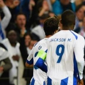 Ricardo Quaresma scored a brace for Porto