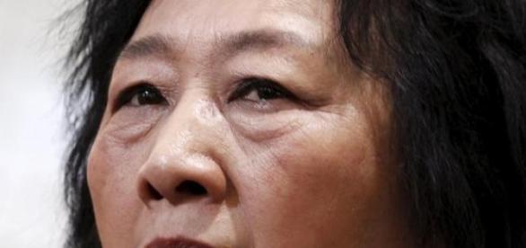 Gao Yu est condamnée à sept ans de prison.