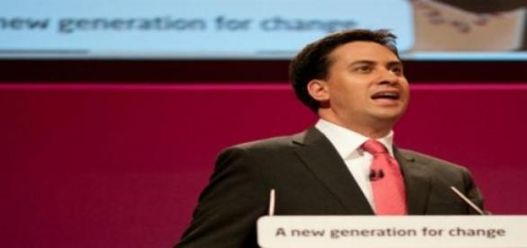 Miliband debated strongly against Nicola Sturgeon