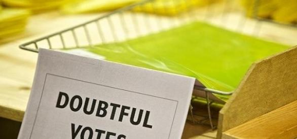 Opposition parties attempt to secure your vote