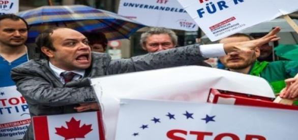 TTIP to korzyści czy zagrożenia?