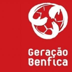 Escola de futebol Geração Benfica Aveiro