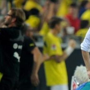 Sai Guardiola e entra Klopp no Bayern Munique