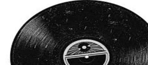 A bakelit és a lemezboltok közös ünnepe a mai nap