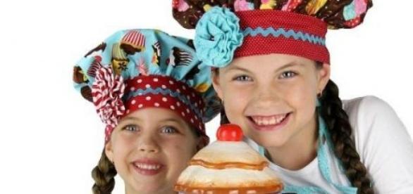 Charli e a sua irmã Ashlee