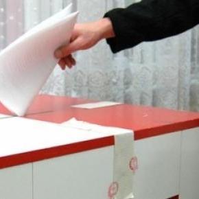 Głosuj odpowiedzialnie - idź na wybory!