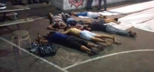 Crime chocou a cidade de São Paulo