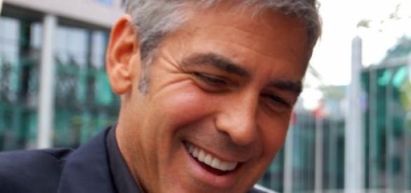 George Clooney kein Freund sozialer Medien