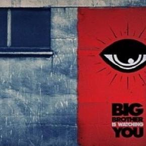 Big Brother est devenu une réalité.
