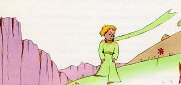 A kis herceg /Antoine de Saint-Exupéry/