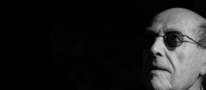 Morreu o realizador Manoel de Oliveira