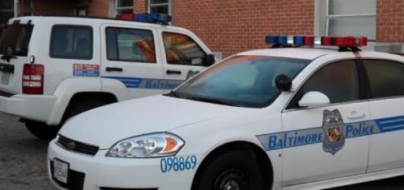 Des policiers de Baltimore sont sous enquête.