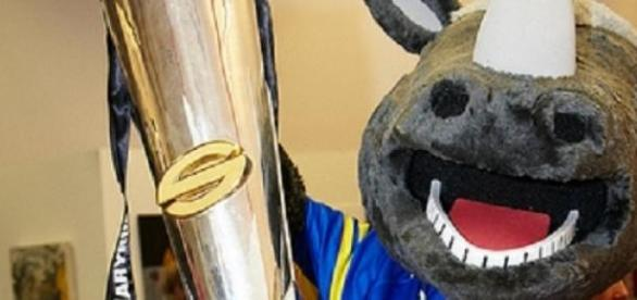 Rhinos moved into a six point lead in Super League