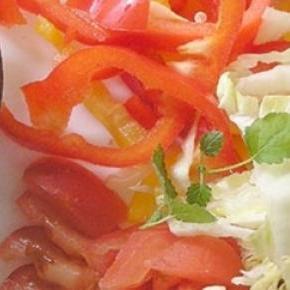 Dieta Dukana drastycznie eliminuje warzywa